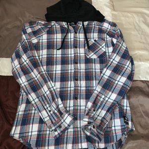 Men's Ecko flannel